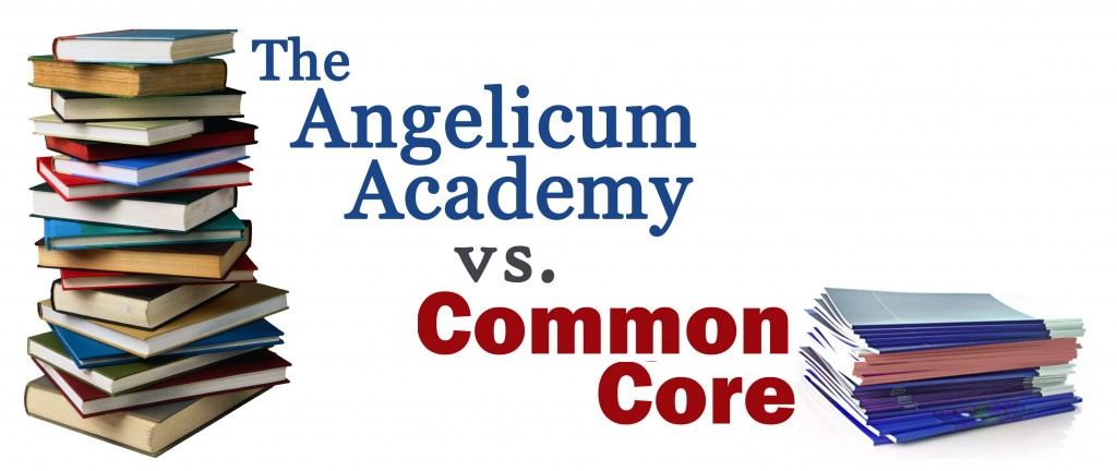 AngelicumVSCommonCore