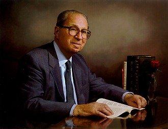 Dr. Mortimer J. Adler