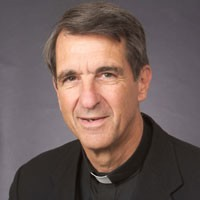 Fr. Joseph Fessio, S.J., S.T.D
